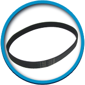 Elliptical Drive Belts